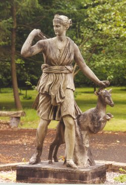 Statue of Diana