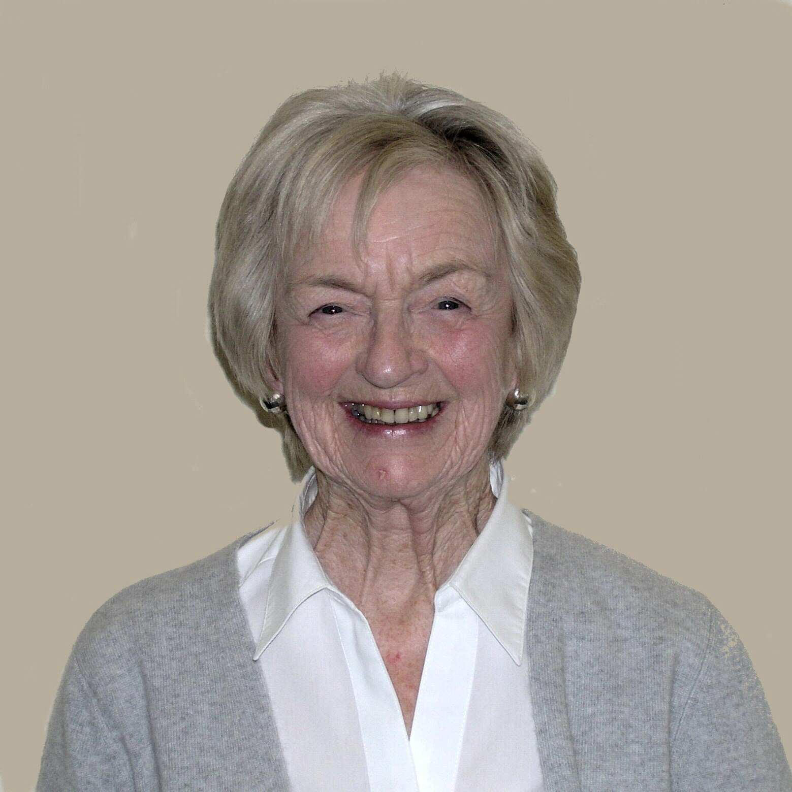 Audrey Kirby